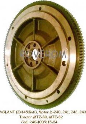 Volant ( Z=145 dinti) motor D-240, D-243, D-245, tractor MTZ