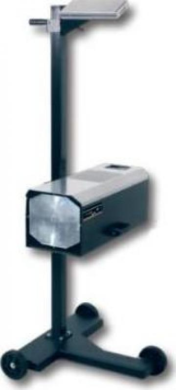 Coloana vizor optic Tecnolux 2600 Orion de la Fcc Turbo Srl