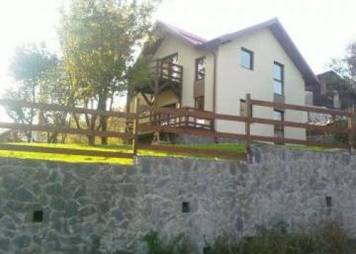 Vila 150 mp cu teren 514 mp in Breaza - Prahova