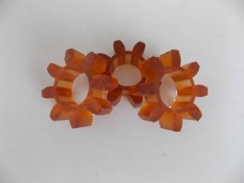 Element elastic stea pt cuplaje mecanice de la Maelvi