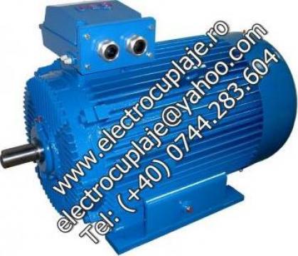 Motoare electrice asincrone trifazate de la Electrofrane