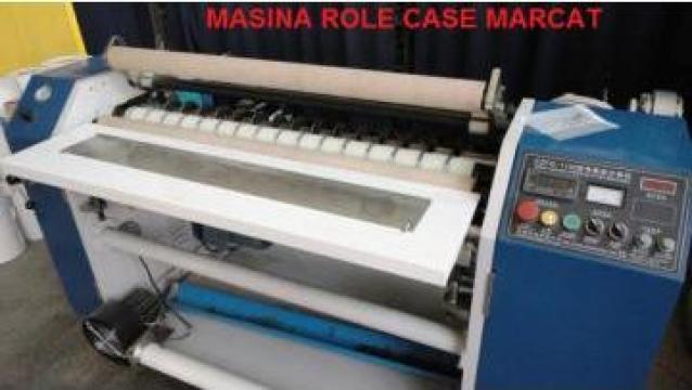 Masina role case de marcat si role fax