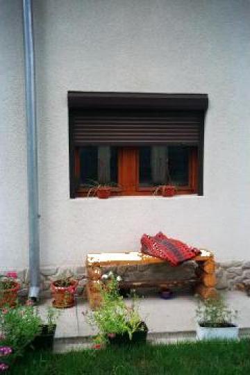 Rulouri de exterior cu lamela PVC de la Eurodan S.r.l.