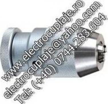 Mandrina cu autostrangere 3-16 mm de la Electrofrane