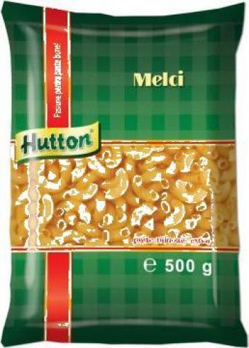 Paste fainoase Melci Hutton