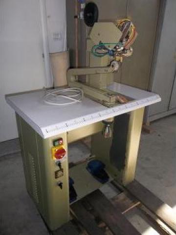 Masina de aplicat banda gazela atom