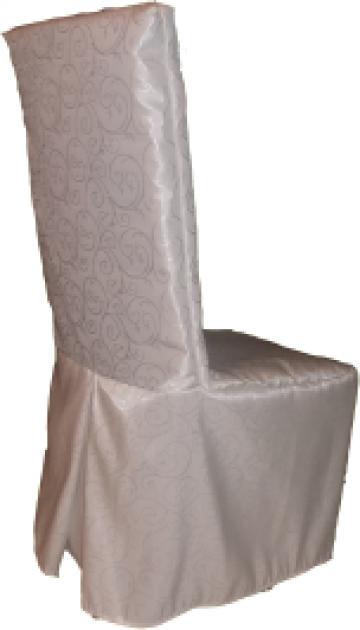Husa pt scaun patrat