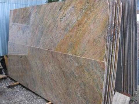 Lastre exterioare din marmura sau granit