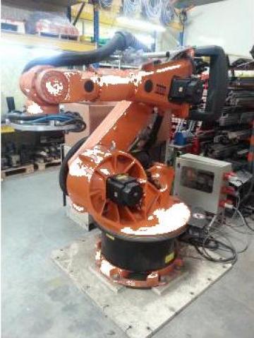 Robot industrial de la Haumann Roboter Systeme