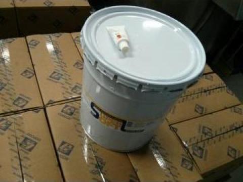 Chit metalic poliester, mastic pentru marmura de la Corcos S.r.l.