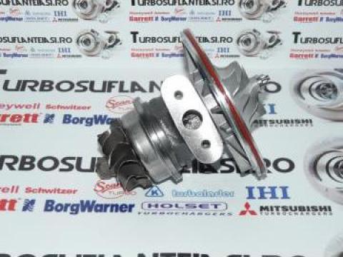 Turbosuflanta Mercedes Atego 4.3L