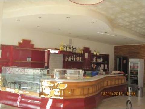Mobilier bar Italia de la