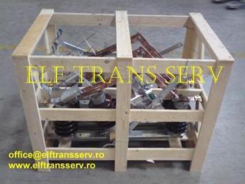 Separator tripolar omologat Enel DY 595