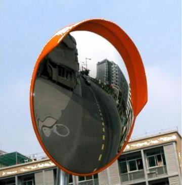 Oglinda rutiera incasabila de la Sig Eurotrafic Srl