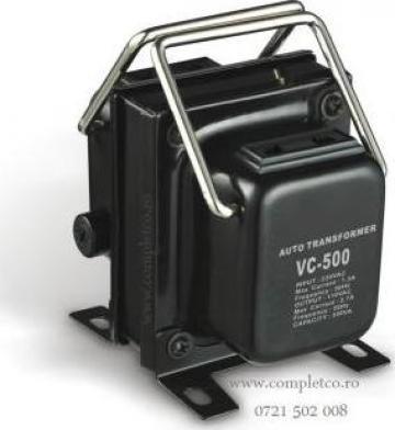 Transformator curent 220V-110V 750W