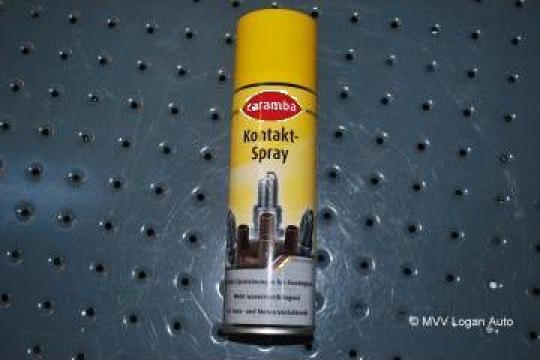 Spray contacte electrice de la Mvv Logan Auto Srl