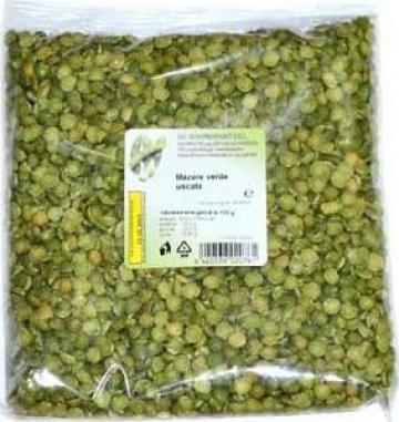 Mazare verde uscata 1 kg