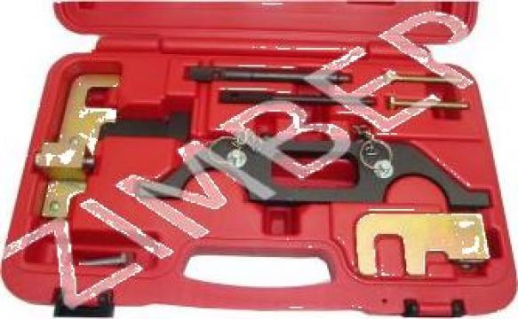 Set fixare distributie Opel, Nissan, Dacia, Renault de la Zimber Tools