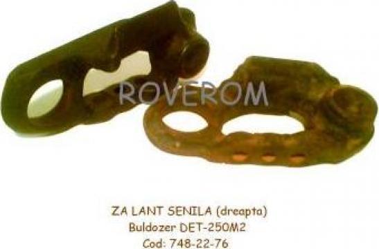 Za lant senila (dreapta) Buldozer DET-250M2