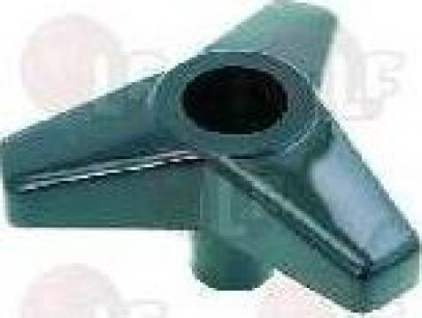 Capac filetat pentru strans dedurizator de la Ecoserv Grup Srl