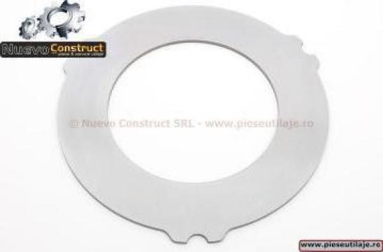 Disc metalic pentru frana utilaje de constructii de la Nuevo Construct Srl