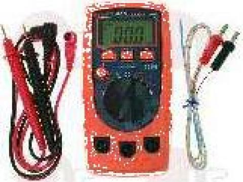 Multimetru digital A960C diverse aplicatii de la Ecoserv Grup Srl