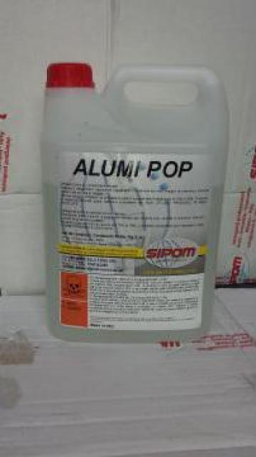 Detergent lichid Alumi Pop