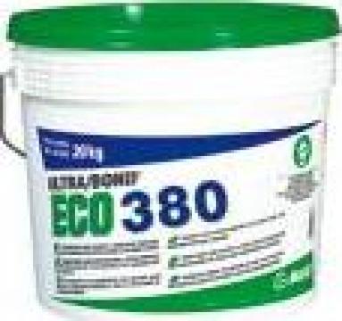Adeziv pentru PVC si mocheta Ultrabond Eco 380
