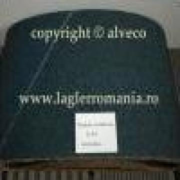 Banda abraziva 250x750 mm, G24 de la Alveco Montaj Srl
