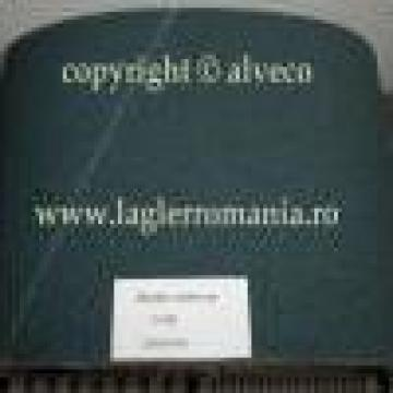 Banda abraziva 250x750 mm, G40 de la Alveco Montaj Srl