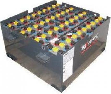 Baterie stivuitor Balkancar 2x40V 5PAS 350Ah de la Redresoare Srl