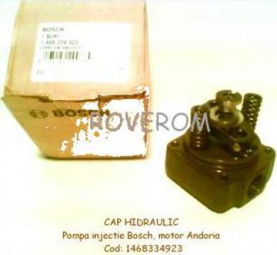 Cap hidraulic pompa injectie motor Andoria 4CTi90, GAZ-3302