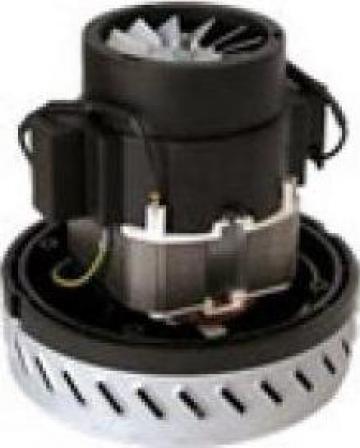 Motor aspirator cu turbina simpla de la Pumps Factory Srl
