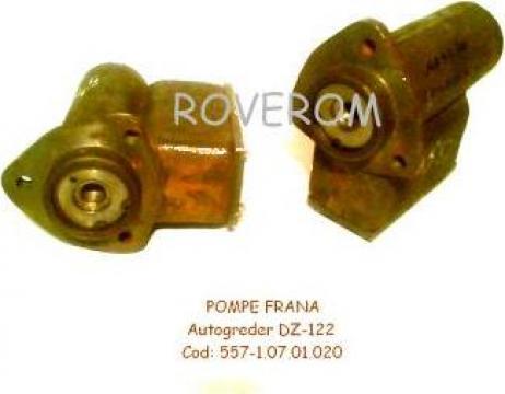 Pompa frana autogreder DZ-122