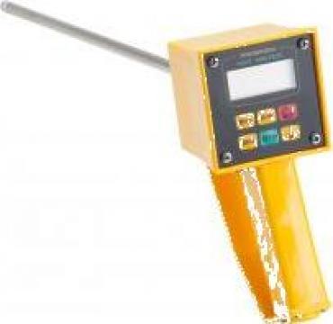 Tester de umiditate pentru fan si paie de la Wintech Srl