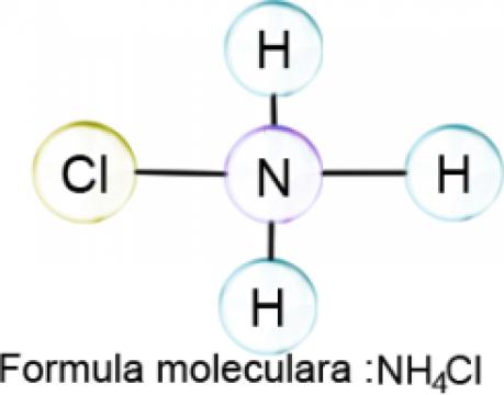 Clorura de amoniu p.a.