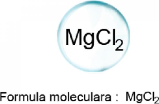 Clorura de magneziu p.a.