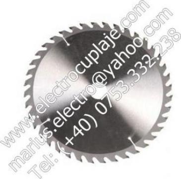 Panza circulara 300 x 30 mm 96Z de la Electrofrane