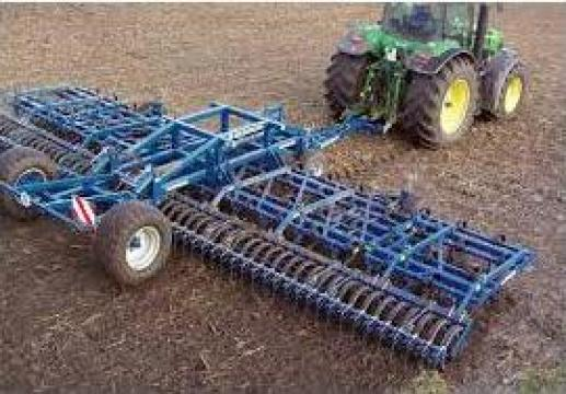Combine, cultivatoare Kokerling de la Sc Agrimob