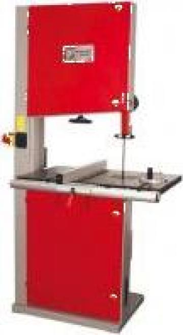 Fierastrau panglica Holzmann HBS 500 de la Seta Machinery Supplier Srl