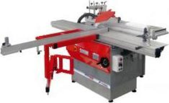 Masina combinata cu 5 operatii Holzmann K5 310 NVF 2000 de la Seta Machinery Supplier Srl