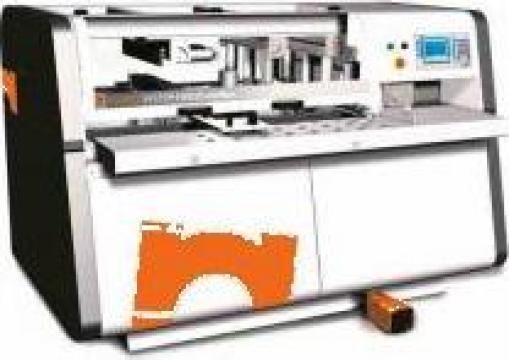 Masina de gaurit multiplu Maggi Boring System 1000 Evolutio de la Seta Machinery Supplier Srl