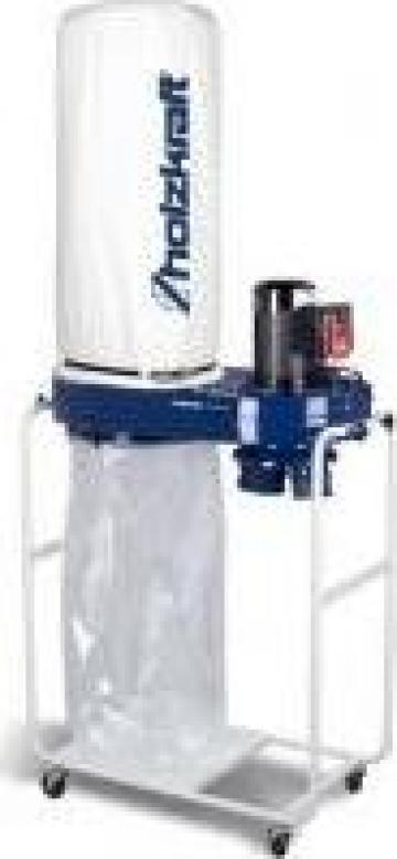 Exhaustor mobil Holzkraft Asa 2401-2403