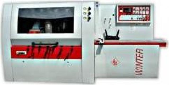 Masina de rindeluit pe 4 fete Winter Unimax 4-23