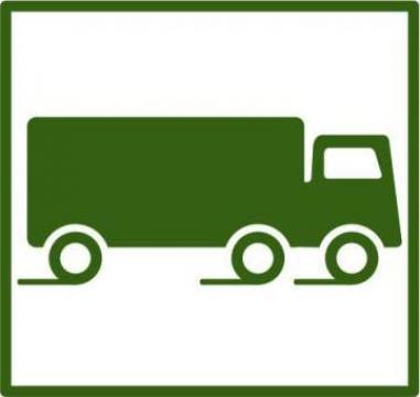 Transport rutier marfuri in grupaj din Portugalia
