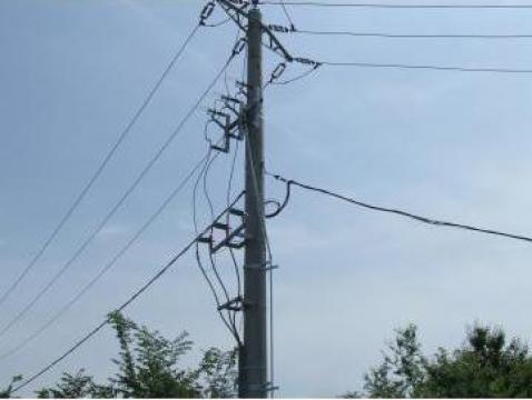 Bransamente electrice de la Electrica Racord Service Srl