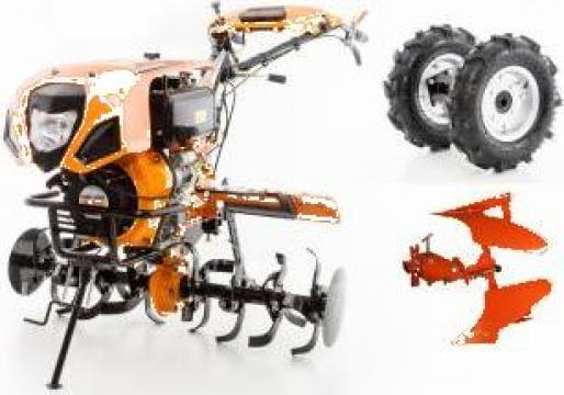 Motocultor Ruris 1001 KSD de la Electrotools Srl
