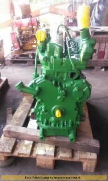 Motor tractor John Deere 6329 DL de la Instalatii Si Echipamente Srl