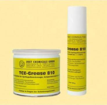 Lubrifiant special pentru matritele de injectie TCE Vaselina de la Artem Group Trade & Consult Srl