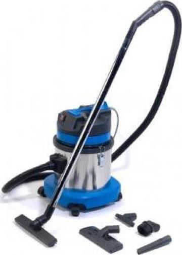 Aspirator industrial Vac-Line 15-1-STLB de la Clean Water Technologies Srl